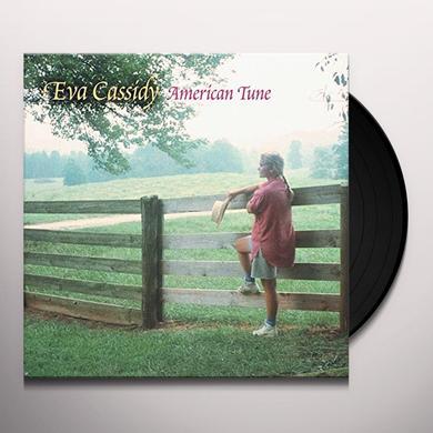 Eva Cassidy AMERICAN TUNE (UK) (Vinyl)