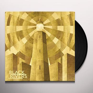 BLACK RIVERS Vinyl Record - UK Import