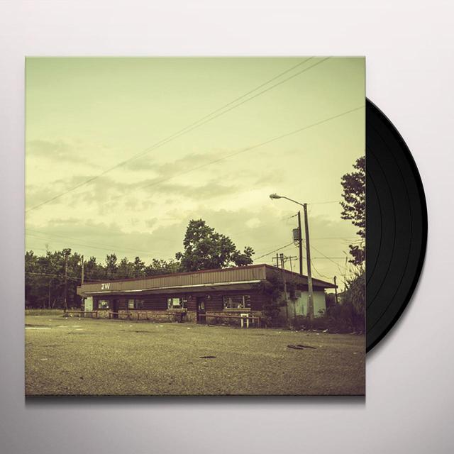 Blueneck KING NINE Vinyl Record - Gatefold Sleeve