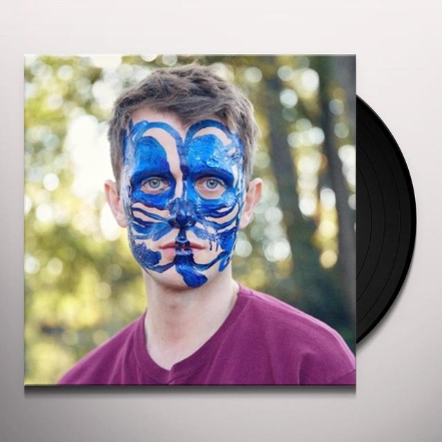 Nils Bech ONE YEAR Vinyl Record - w/CD