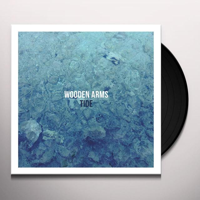 WOODEN ARMS TIDE Vinyl Record