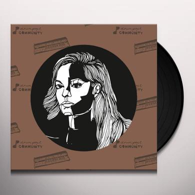 Frankey & Sandrino STARCHILD Vinyl Record