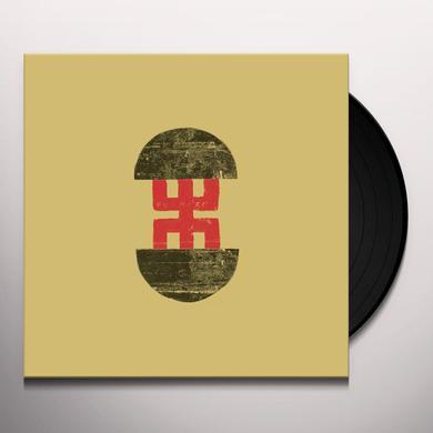 Hartmut Geerken, John Tchicai, Famoudou Don Moye HINDUKUSH SERENADE Vinyl Record