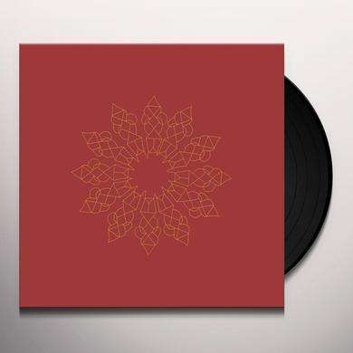 KonstruKt, Marshall Allen, Hüseyin Ertunç & Barlas Tan Özemek VIBRATIONS OF THE DAY Vinyl Record