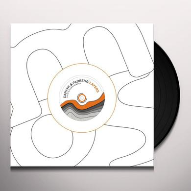 Dapayk & Padberg LAYERS Vinyl Record