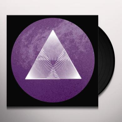 No. Inc EARLY REFLECTIONS II Vinyl Record