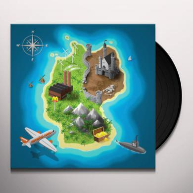 UNCANNY VACATION / VARIOUS Vinyl Record