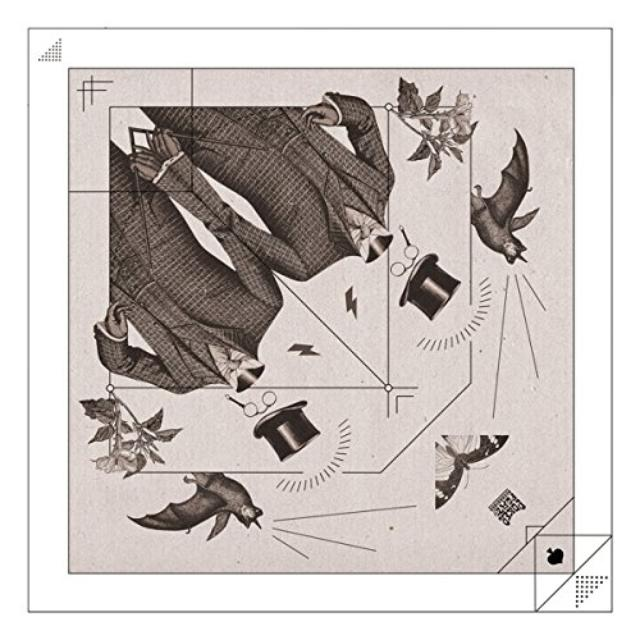 FOUR JACKS PT 3-15 YEARS OF POKER FLAT / VARIOUS Vinyl Record
