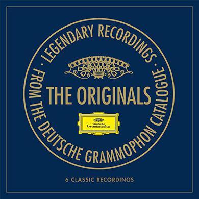 OR: THE ORIGINALS / VARIOUS (LTD) OR: THE ORIGINALS / VARIOUS Vinyl Record