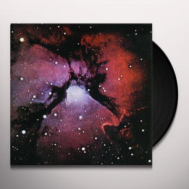 King Crimson ISLANDS Vinyl Record