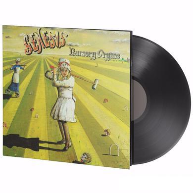 Genesis NURSERY CRYME Vinyl Record