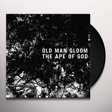 Old Man Gloom APE OF GOD Vinyl Record