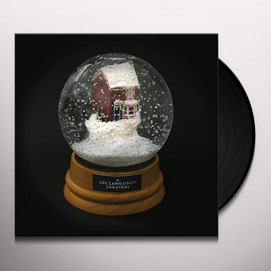 CAMPESINOS CHRISTMAS (Vinyl)
