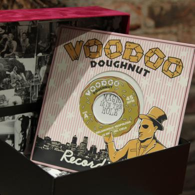 SINGLES COLLECTION (THE VOODOO DOUGHNUTS) / VAR Vinyl Record