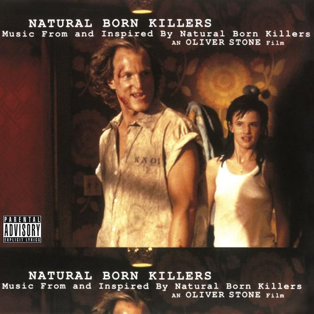NATURAL BORN KILLERS: DELUXE EDITION / O.S.T.
