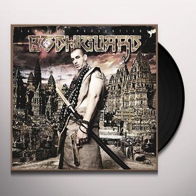 ABSZTRAKKT & SNOWGOONS BODHIGUARD Vinyl Record