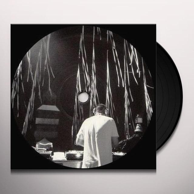Paleman BEEZELDUB Vinyl Record