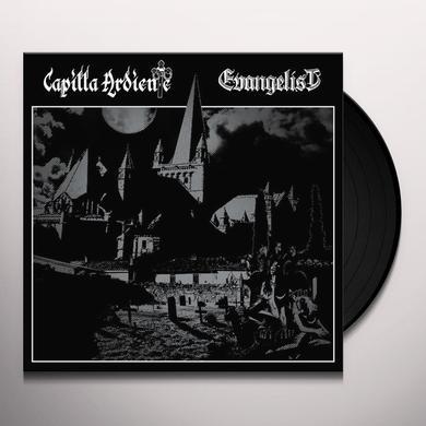 CAPILLA ARDIENTE / EVANGELIST Vinyl Record