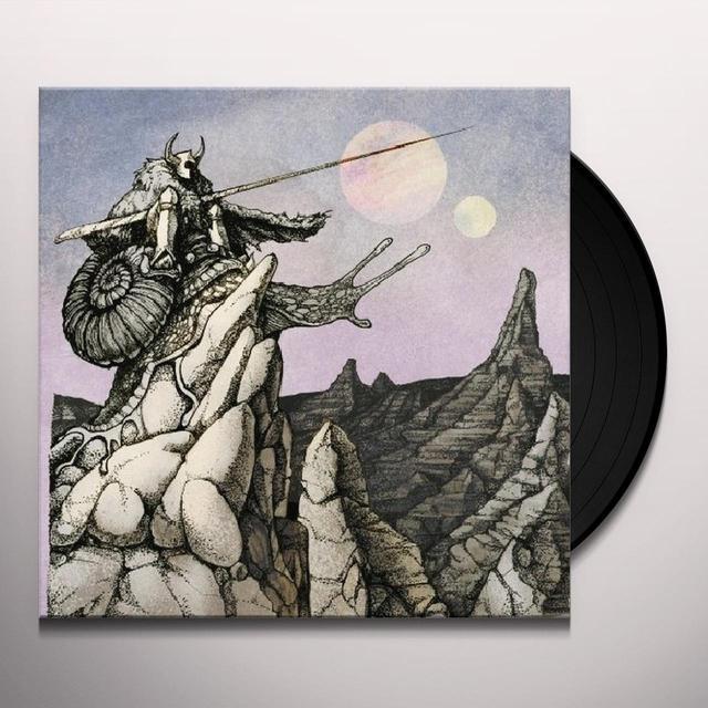 CONAN / SLOMATICS CONAN V'S SLOMATICS Vinyl Record