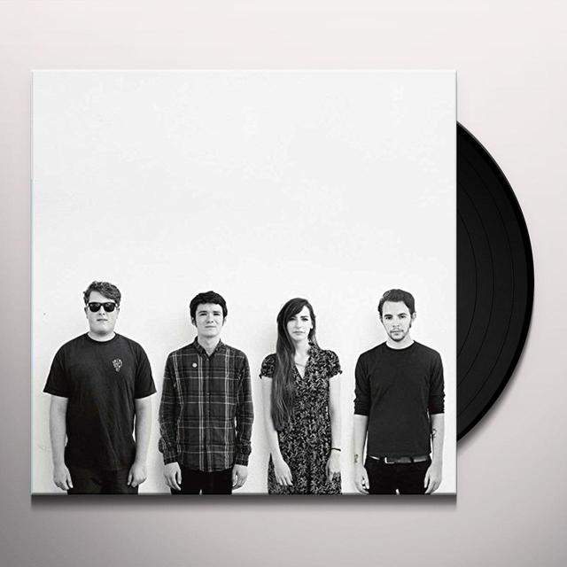 FAIRWEATHER BAND (UK) (Vinyl)