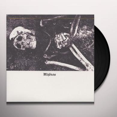 MHONOS HUMILIATI Vinyl Record