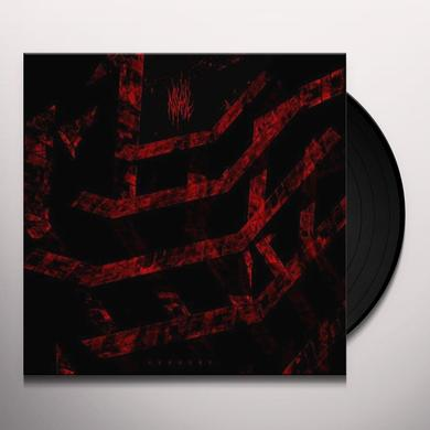 Nihill VERDERF Vinyl Record