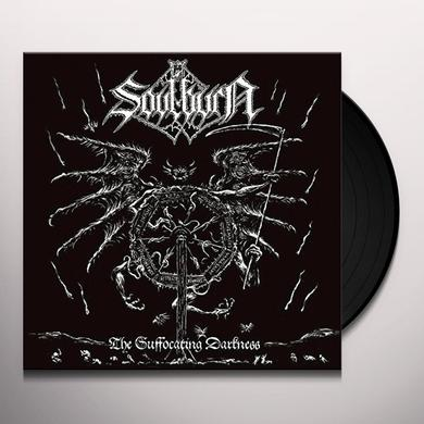 Soulburn SUFFOCATING DARKNESS Vinyl Record - UK Import