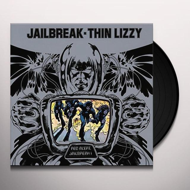 Thin Lizzy JAILBREAK (UK) (Vinyl)