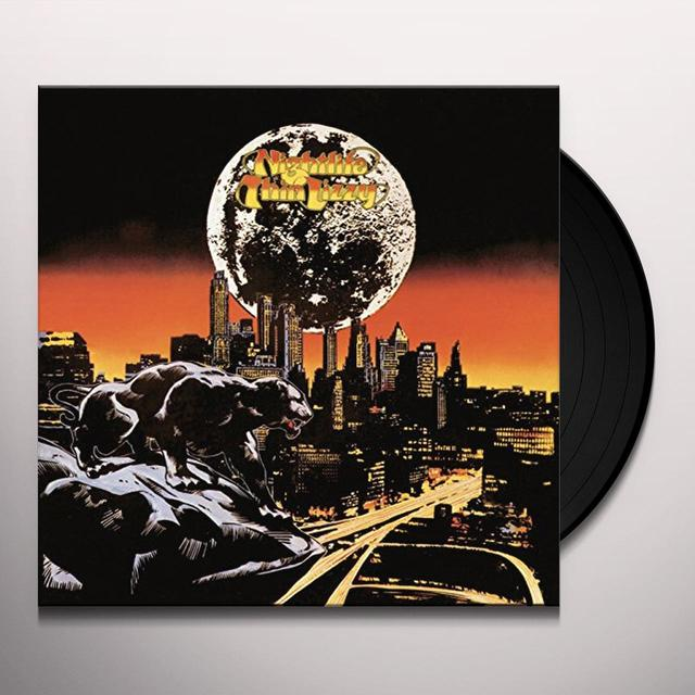 Thin Lizzy NIGHTLIFE (UK) (Vinyl)