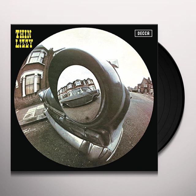 THIN LIZZY (UK) (Vinyl)
