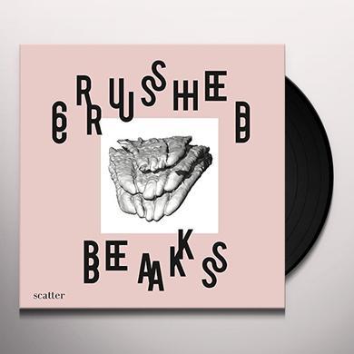 Crushed Beaks SCATTER Vinyl Record - UK Import