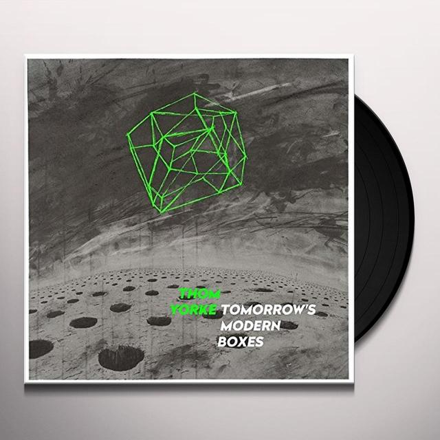 Thom Yorke TOMORROW'S MODERN BOXES (UK) (Vinyl)