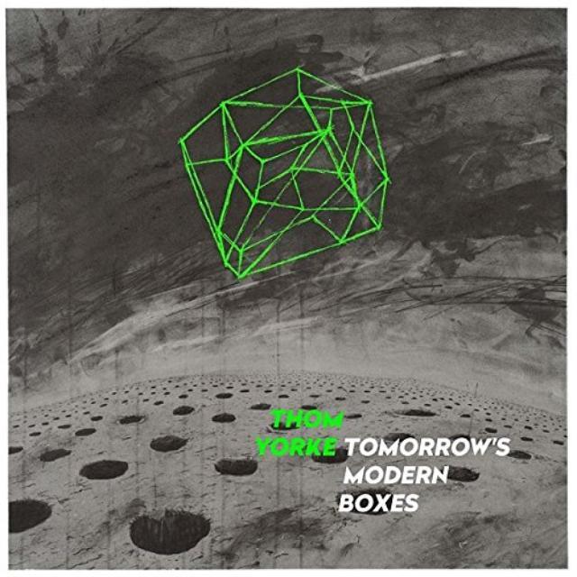 Thom Yorke TOMORROW'S MODERN BOXES (UK) (Vinyl)