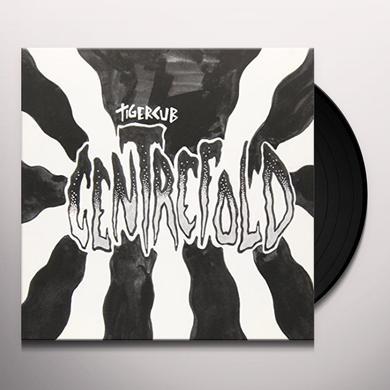 Tigercub CENTREFOLD / TRENDSETTER Vinyl Record