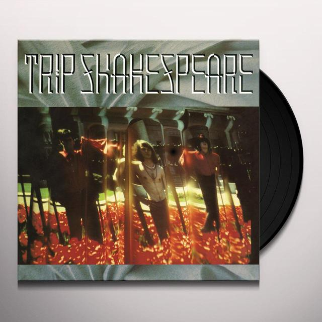 TRIP SHAKESPEARE APPLEHEAD MAN Vinyl Record