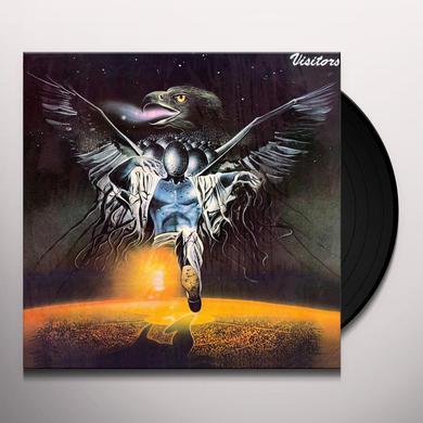 VISITORS Vinyl Record