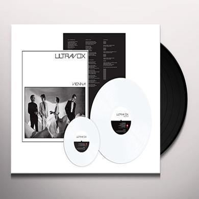 ULTRAVOX Vinyl Record - UK Import