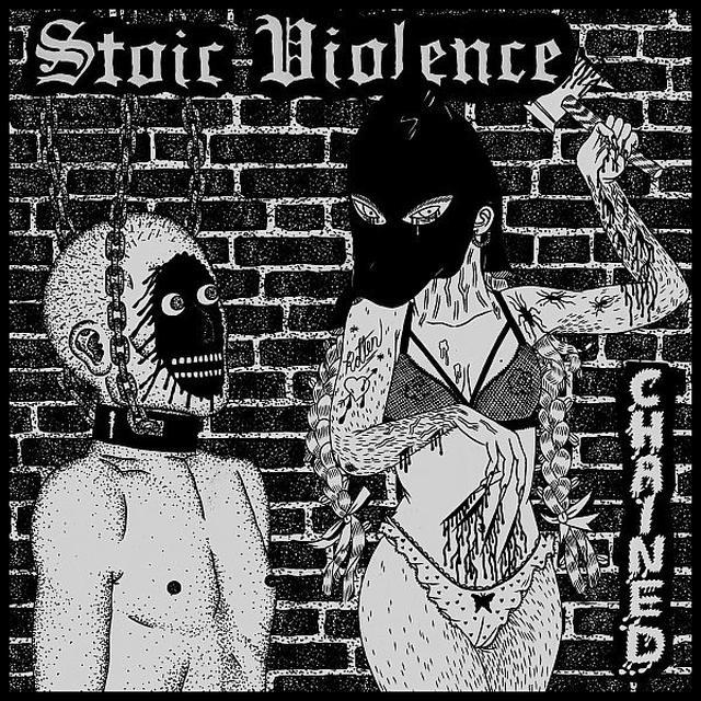 STOIC VIOLENCE