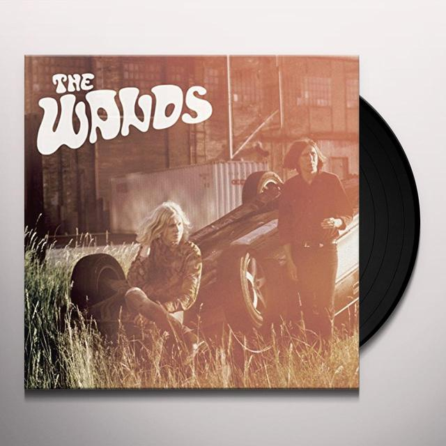 WANDS DAWN (UK) (Vinyl)