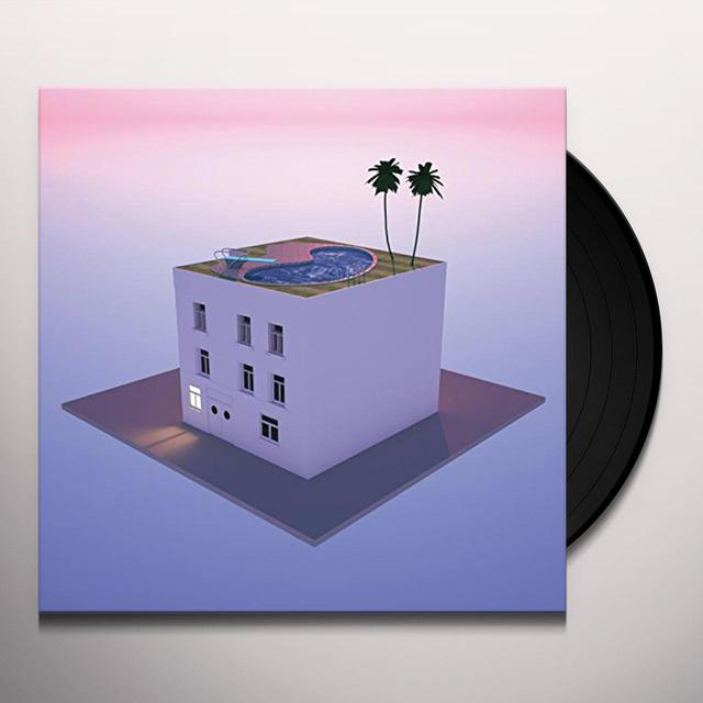 Fiction IN REAL LIFE Vinyl Record