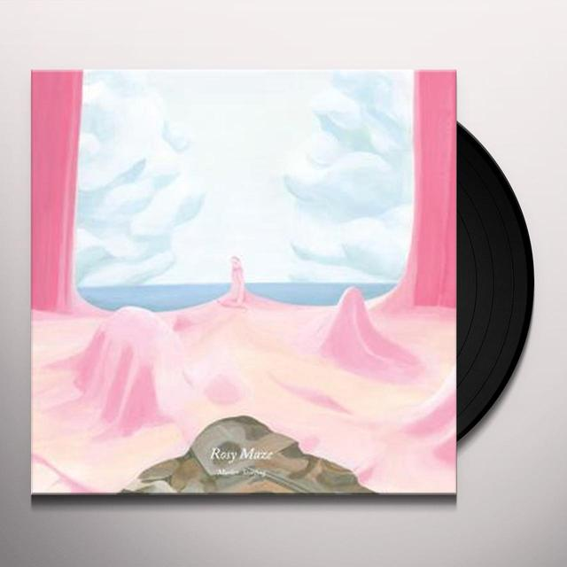 MARKER STARLING ROSY MAZE Vinyl Record - UK Import
