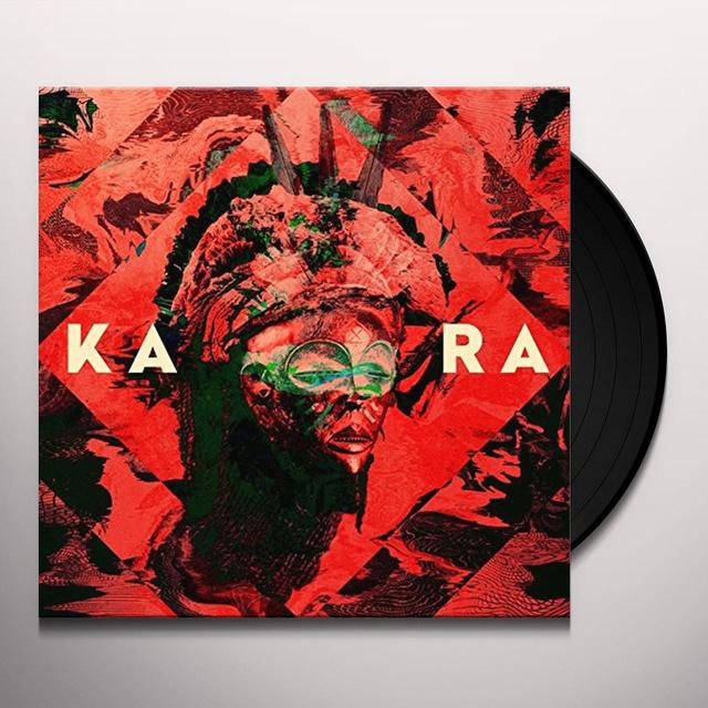 WE ARE SHINING KARA Vinyl Record - UK Import