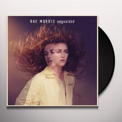Rae Morris UNGUARDED (HK) Vinyl Record