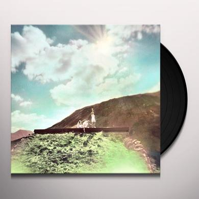 GOODNIGHT LENIN IN THE FULLNESS OF TIME Vinyl Record