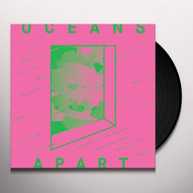 OCEANS APART GLIMPSE OF MELBOURNES DANCE CULTURE: VOLUME TWO Vinyl Record