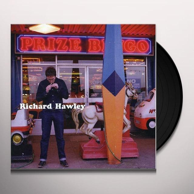 RICHARD HAWLEY Vinyl Record - UK Release