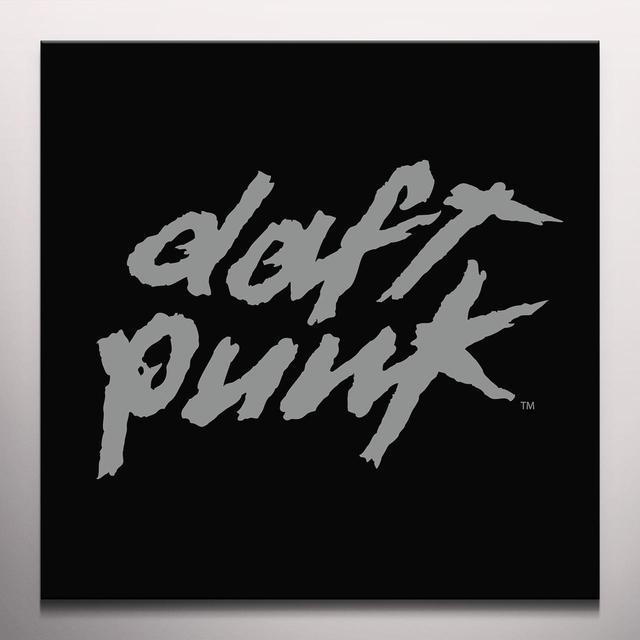Daft Punk ALIVE 1997 + ALIVE 2007 Vinyl Record
