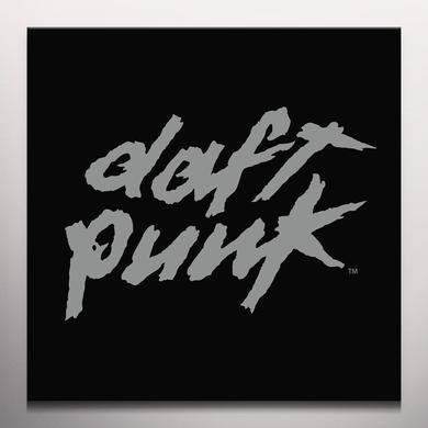 Daft Punk ALIVE 1997 + ALIVE 2007  (BOX) Vinyl Record - Colored Vinyl, Digital Download Included