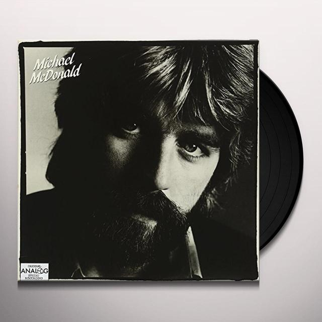 Michael McDonald IF THAT'S WHAT IT TAKES (I KEEP FORGETTING) Vinyl Record
