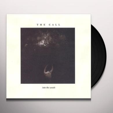 Call INTO THE WOODS Vinyl Record